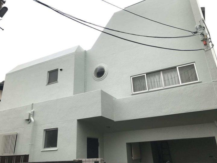 外壁塗装 Y様邸