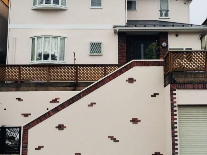 相模原市 N様邸 屋根・外壁塗装工事
